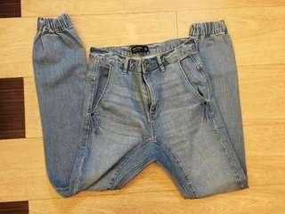 Cotton On DENIM JOGGER PANTS!!