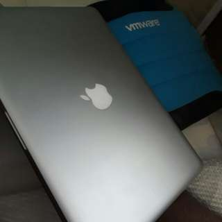 Macbook (lowered down the price until thursday)