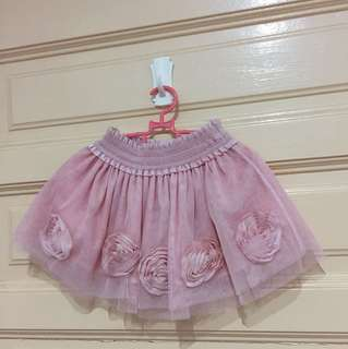 girl's tutu skirt for 3yr - 6yr
