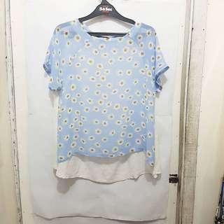 Baju Bunga Hana & Co