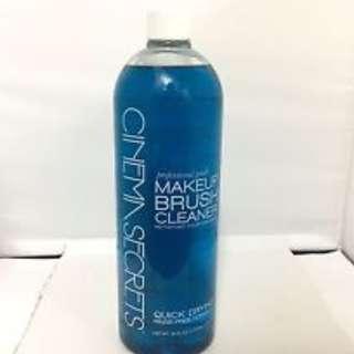 Cinema Secrets Professional Brush Cleaner 946ml Brand New & Authentic THE BEST BRUSH CLEANER (NO OFFERS)