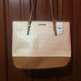 NEW! Nine West Blake Tote Bag (AUTHENTIC & BRAND NEW)