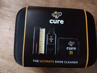 Crep Protect Cure Shoes Cleaning Kit