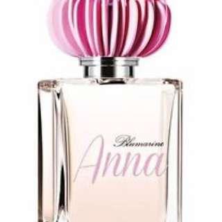 Brand New Anna Blumarine 30ml Eau De Parfum Natural Spray Vaporisateur