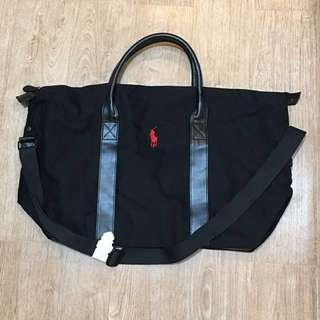 ✨ Polo Raphael Lauren 旅行袋✨