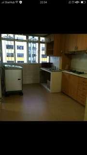 HDB Rental Bedok 3-room flat