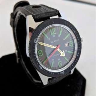 法國古董潛水手錶 vintage watch