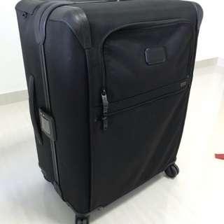 Tumi luggage alpha 222064d2