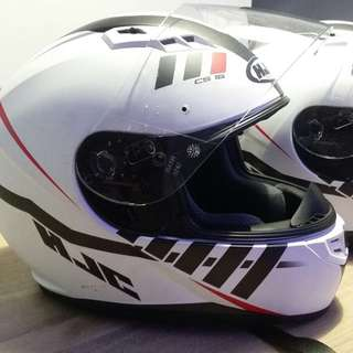 HJC CS-15 Full Face Helmet