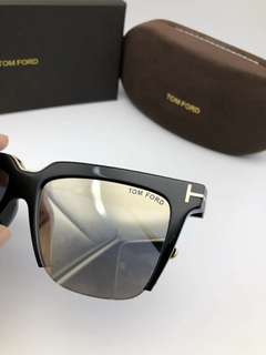 TOM FORD sunglasses TF3543-K 58-16-145 size