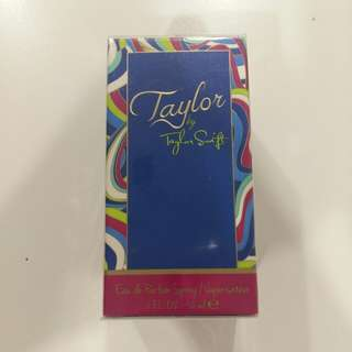 Taylor by Taylor Swift edp 30ml