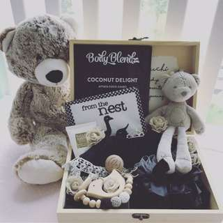 Baby Gift Set/ Mum and Baby Gift Set