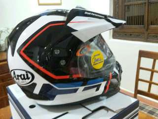 Arai Tourcross 3 New/Unused Helmet