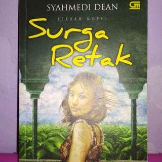 Surga Retak -Syahmedi Dean (2013)