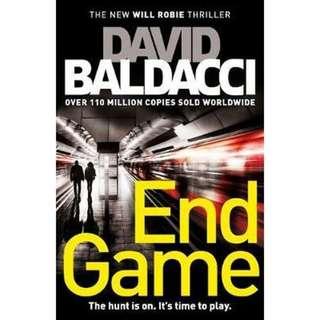 End Game (David Baldacci)