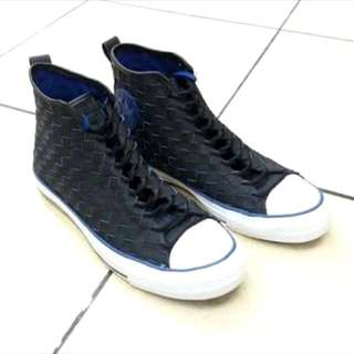 CONVERSE AS HI Woven Black