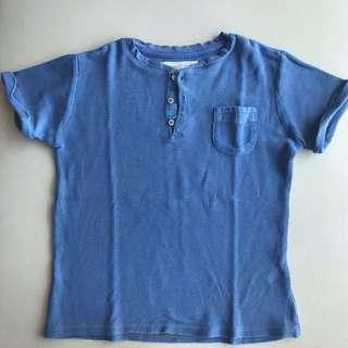 T-shirt zara anak