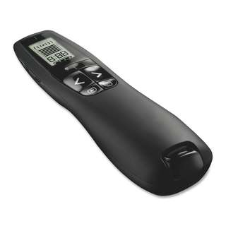 R800 2.4Ghz USB Wireless Presenter PPT Remote Control Laser Pointer for Powerpoint Presentation