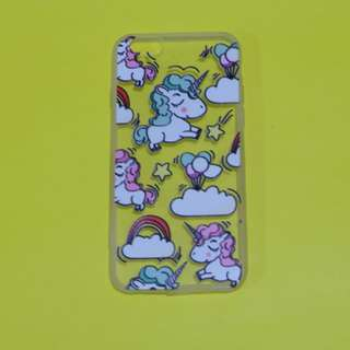 Unicorn ip6 case