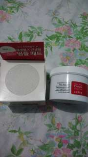 Original COSRX: One Step Pimple Clear Pad