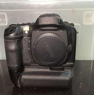 Canon 10 D