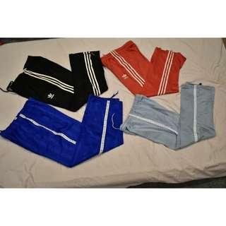 Adidas,champion kappa