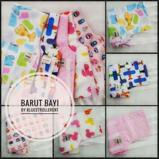 Barut Bayi ♡ready stock♡