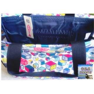 【日本進口】寵物用品  R x Peagreen 手袋  寵物袋 特價發售