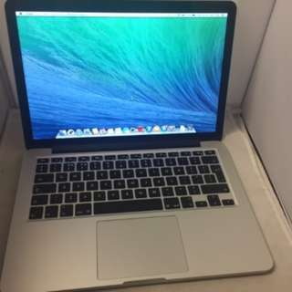 Pristine  13inch Macbook Pro (Mid 2014) The BEST you can find.