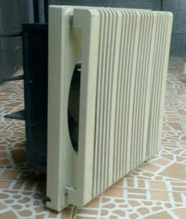 Exhaust fan 8 & 10inch Maspion