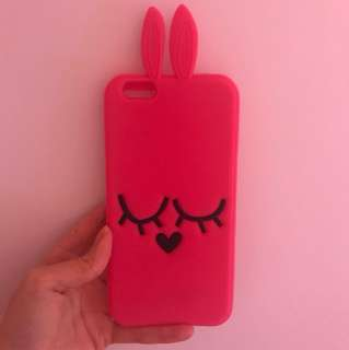 Marc by Marc Jacobs可愛手機套iPhone 6plus