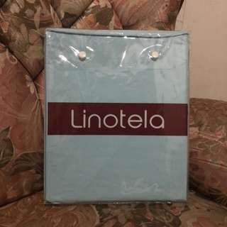 LINOTELA seprai 160x200+35cm