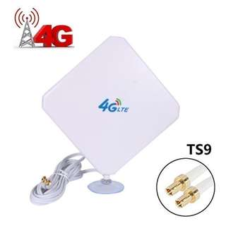 4G-Antenne TS9 Connector Dual Mimo Outdoor Signal Booster Amplifier