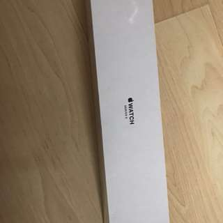 Apple Watch series 3 (Brand New) sealed