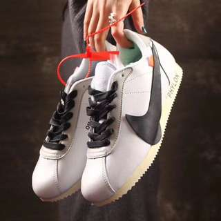 OFF-WHITE ™ for NIKE Nike Cortez  2018