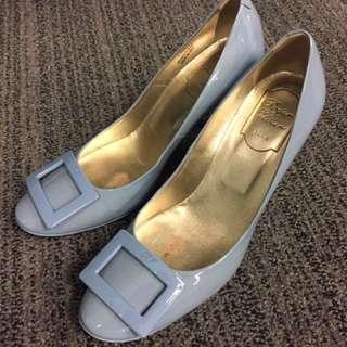 Roger Viver gommette shoes 鞋 RV