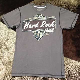 Hard Rock Cafe Bali Tshirt