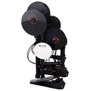 Carlsbro CSD130 Electronic Drum Set (end the sale in one month)