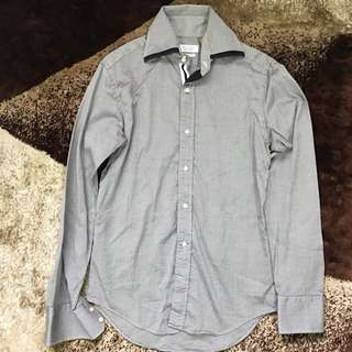 Zara Shirt ( Grey)