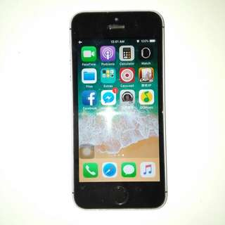 Swap iphone 5s 32GB with Android phone or tablet