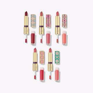 Tarte Lip Luxuries Deluxe Lip Sculptor Set