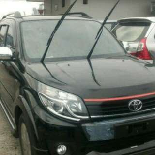 Last stok toyota trd dress up tingal 1 unit saja