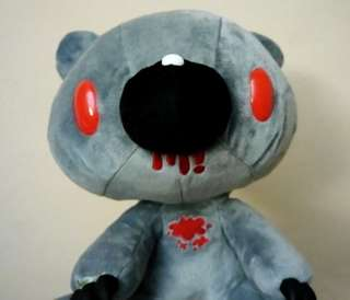 Authentic Grey Gloomy Bear Plush Collectible