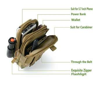 Tactical Military Bag