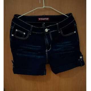 🚚 牛仔短褲#我的女裝可超取#冬季衣櫃出清#有超取最好買