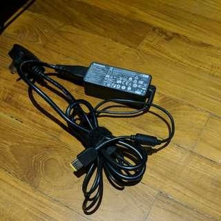 Lenovo Laptop Charger ADLX45NLC3A UK/SG Plug