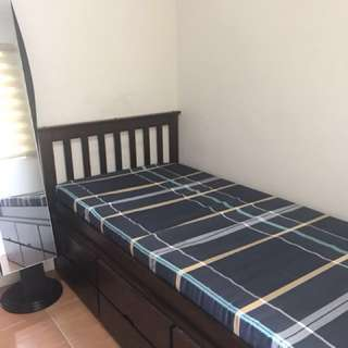 SORRENTO OASIS CONDOMINIUM FOR SALE