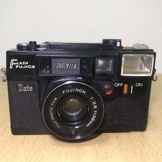 🚚 老相機