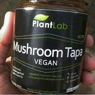 Vegan Tapa