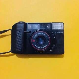 Canon Af35m II (Autoboy 2) Film Camera